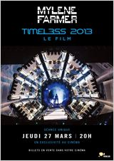Mylène Farmer - Timeless 2013 le film streaming