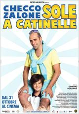 Sole a catinelle en streaming