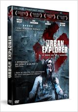 film Urban Explorer en streaming