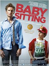 Babysitting  cover
