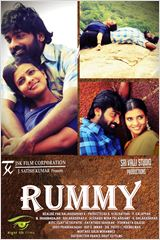 Stream Rummy