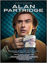 Alan Partridge: Alpha Papa affiche