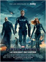 Photo Film Captain America, le soldat de l'hiver