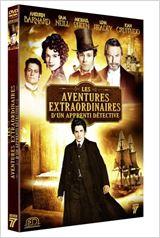 film Les Aventures extraordinaires d?un apprenti d�tective en streaming