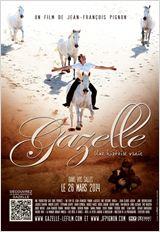 Stream Gazelle