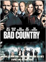 Regarder Bad Country (2014) en Streaming