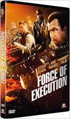 Regarder Force of Execution (2014) en Streaming