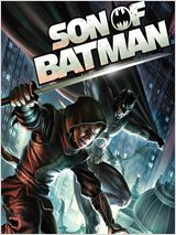 Son Of Batman [VOSTFR] [VOSTFR]