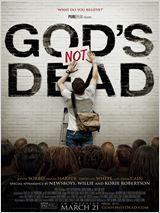 God's Not Dead (VO)