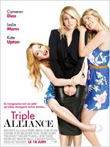 Triple alliance poster