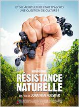 Natural Resistance (2014)