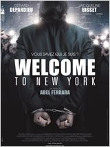 Welcome to New York film streaming