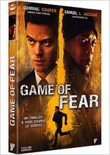 Film Game of Fear en streaming