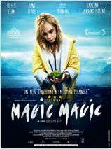 film streaming Magic Magic