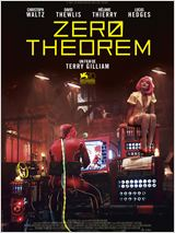 The Zero Theorem en streaming