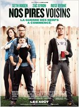Nos pires voisins (Neighbors)
