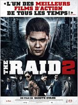 Regarder film The Raid 2 streaming