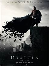 Regarder Dracula Untold (2014) en Streaming