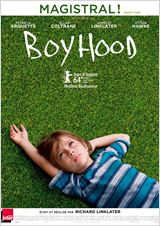 Regarder film Boyhood streaming