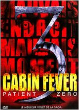 Telecharger Cabin Fever 3 Dvdrip