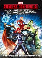 Regarder Avengers Confidential : La Veuve Noire et Le Punisher (2014) en Streaming