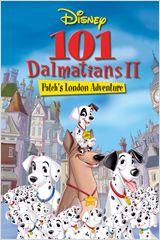 Film 101 Dalmatiens 2 : Sur la Trace des Héros streaming