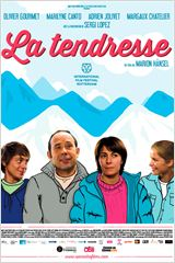 Film La tendresse streaming