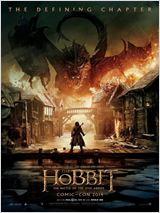 Le Hobbit : la Bataille des Cinq Arm�es poster