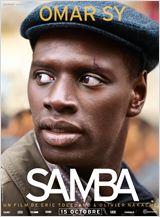 Gagner une place de cin�ma pour Samba