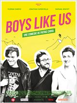 Boys Like Us affiche