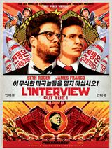 Regarder film L' Interview qui tue ! streaming