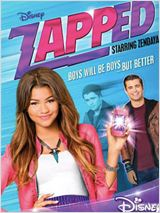 Zapped : Une application d'enfer ! en streaming