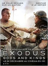 Exodus: Gods And Kings en streaming