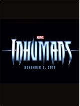 The Inhumans -  film complet
