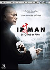 Telecharger Ip Man : Le combat final Dvdrip