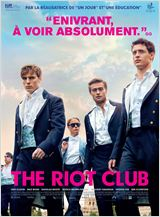 Film The Riot Club streaming