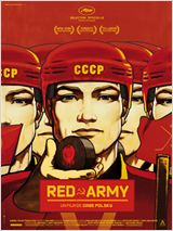 Red Army VOSTFR BDRIP 2015