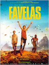 Regarder film Favelas streaming