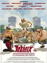 Regarder film Astérix - Le Domaine des Dieux streaming