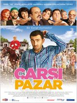 Carsi Pazar en streaming
