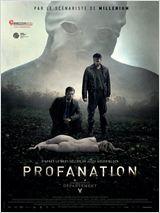Regarder film Les Enquêtes du département V : Profanation