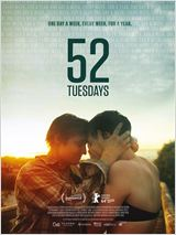 52 Tuesdays en streaming