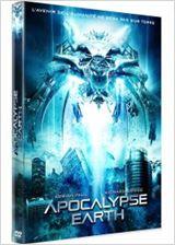 Apocalypse Earth affiche
