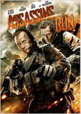 Regarder film Assassins Run streaming
