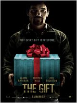 The Gift affiche