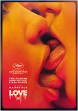Love VOSTFR BDRIP 2015
