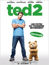 Regarder film Ted 2 streaming