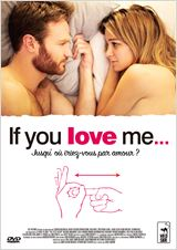 If You Love Me... affiche