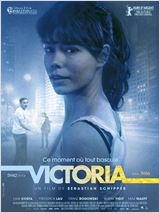 Victoria streaming