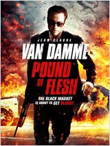 Pound of Flesh (2015) affiche